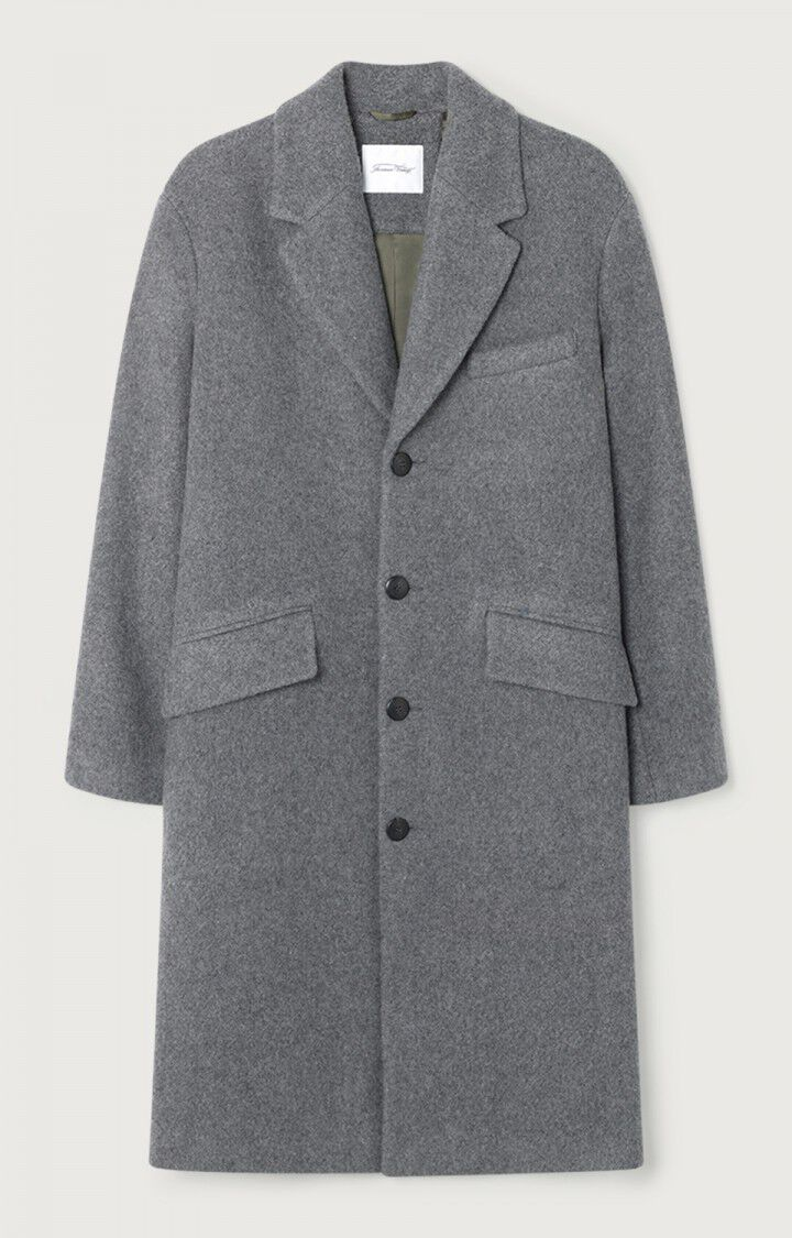 Men's coat Zefir