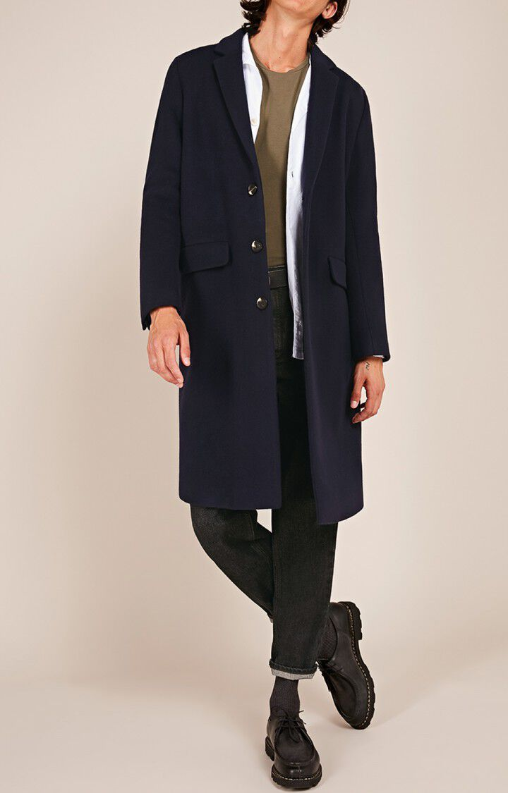 Men's coat Bilofield