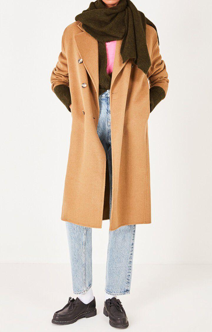 Gilet femme East, JUNGLE CHINE, hi-res-model
