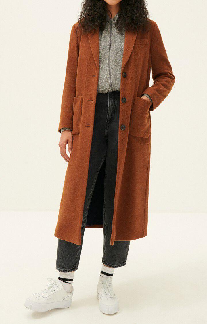 Women's coat Louping