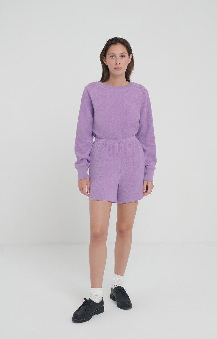 Women's shorts Lapow