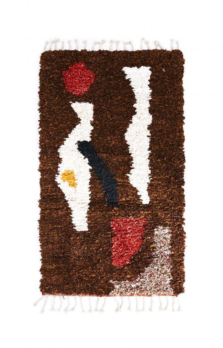 Large Berber rug