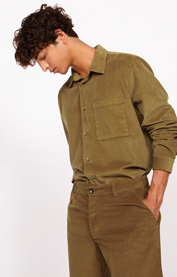 Men's shirt Soribay