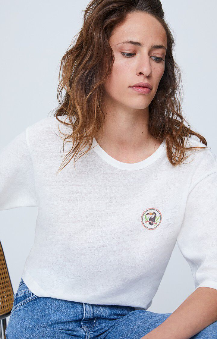 T-shirt donna Kuzz
