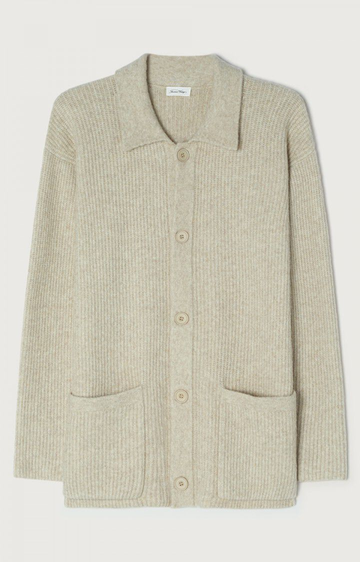Gilet homme Domy, SABLE CHINE, hi-res