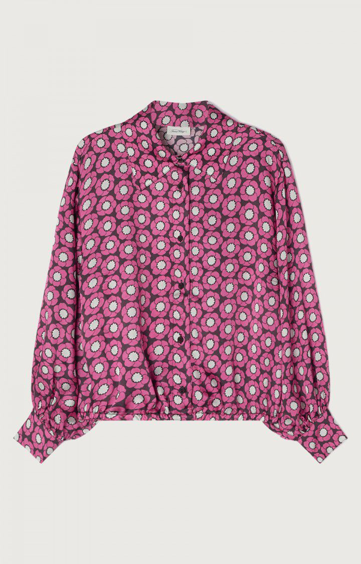 Chemise femme Gintown
