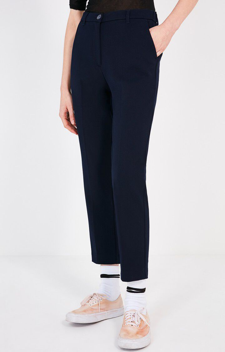 Women's trousers Nakstonville