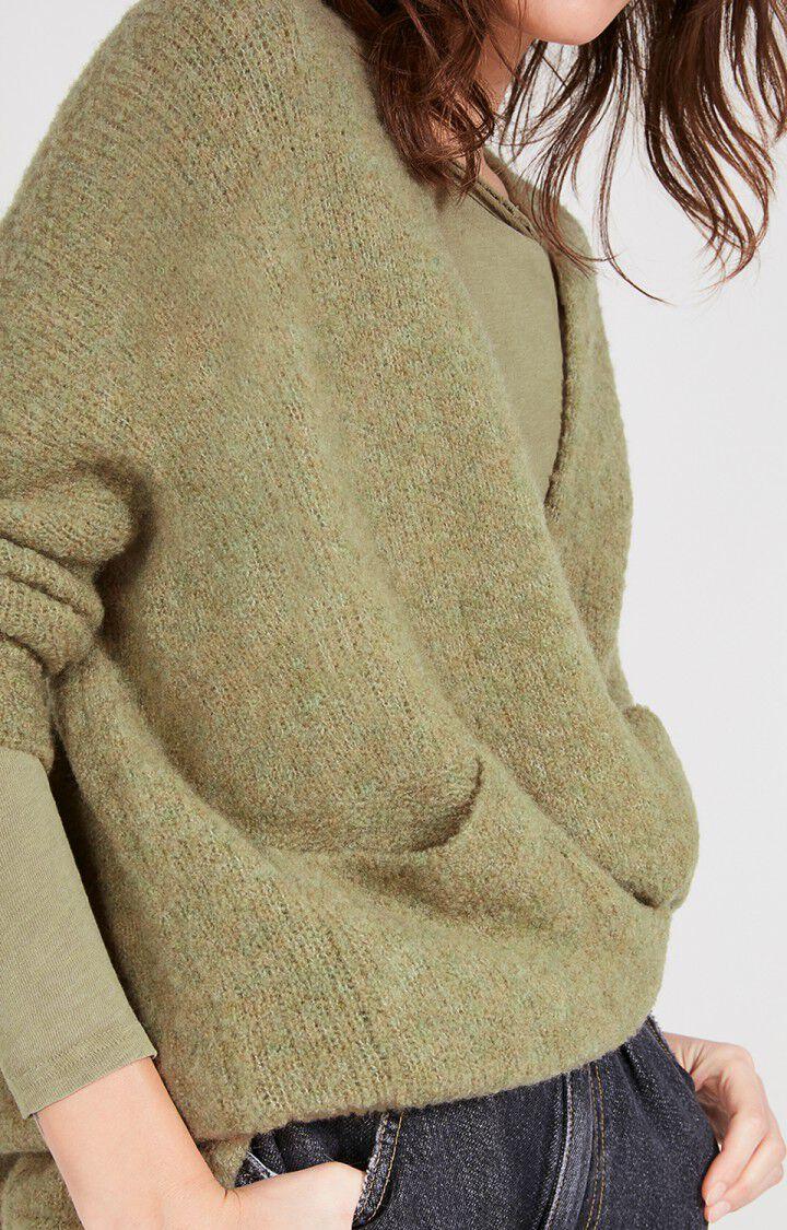 Gilet femme Fogwood, DINOSAURE CHINE, hi-res-model