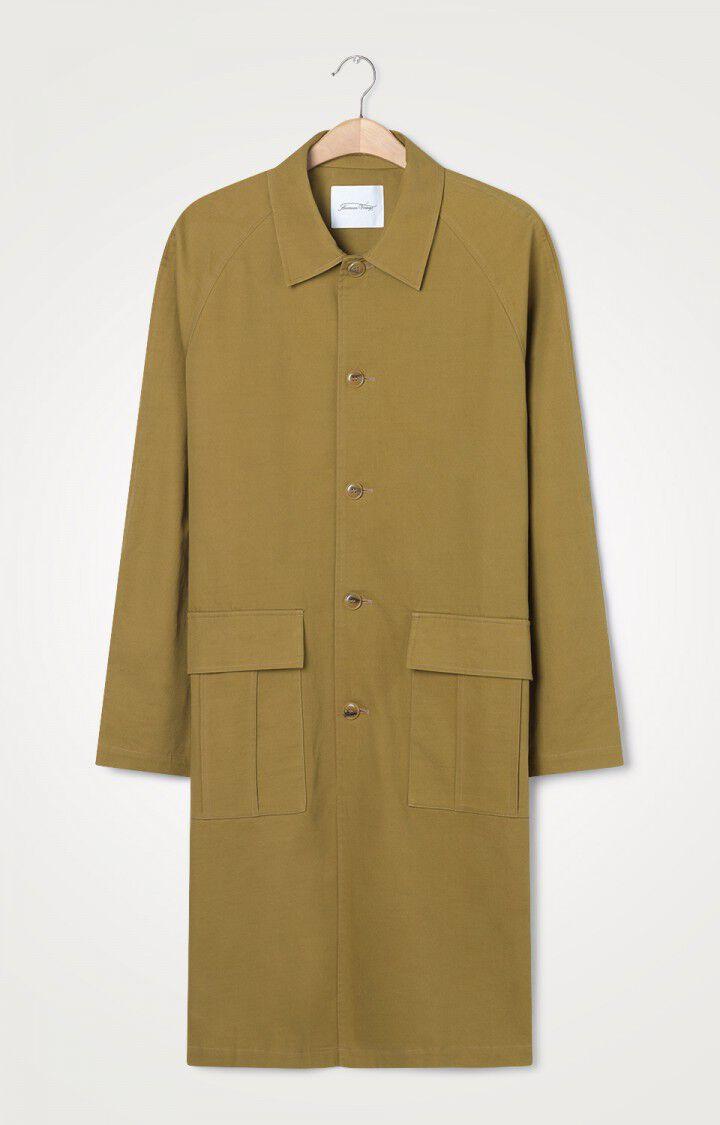 Men's coat Pokaccia