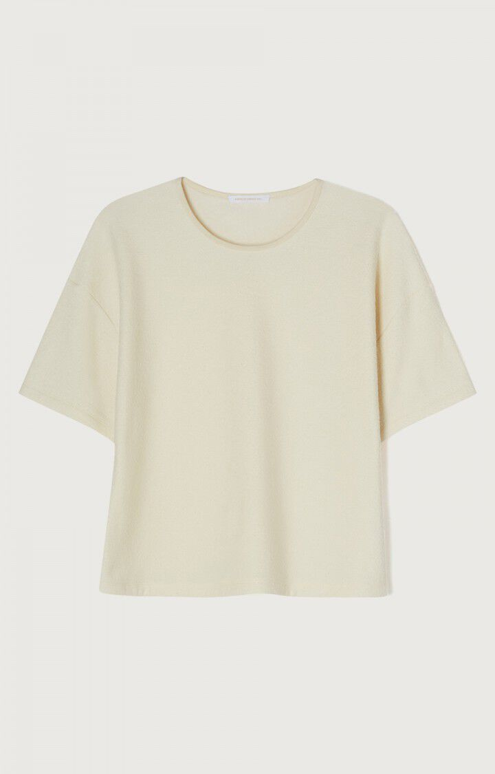 T-shirt femme Bobypark