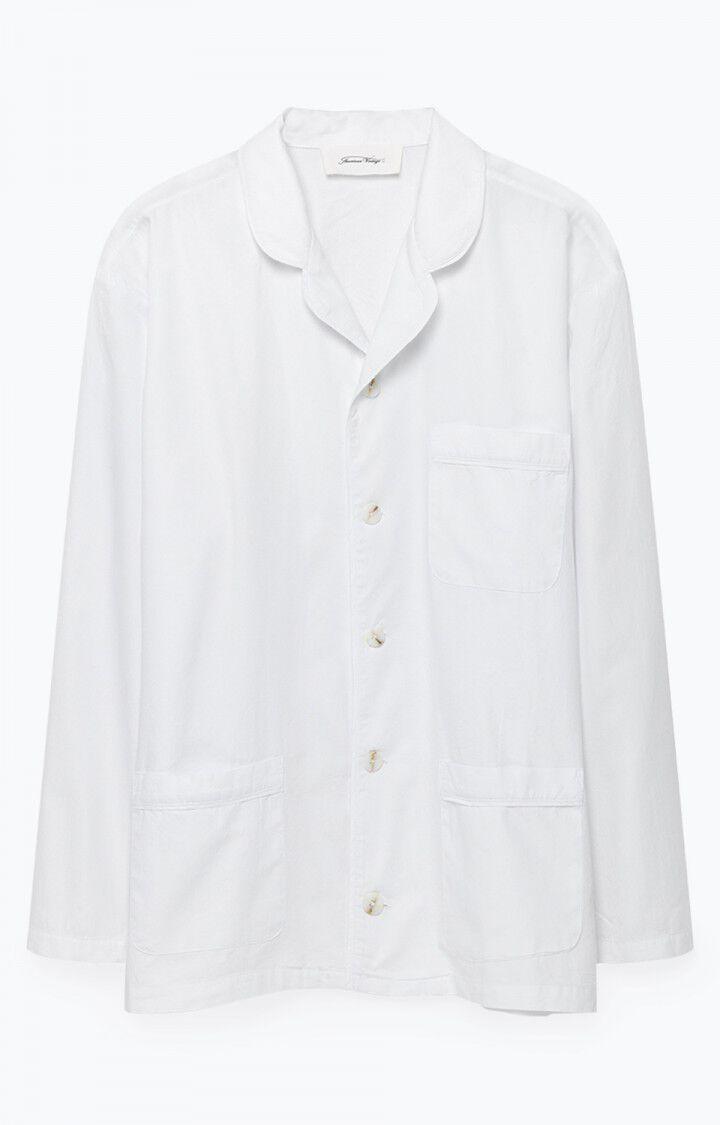 Men's overshirt Pizabay