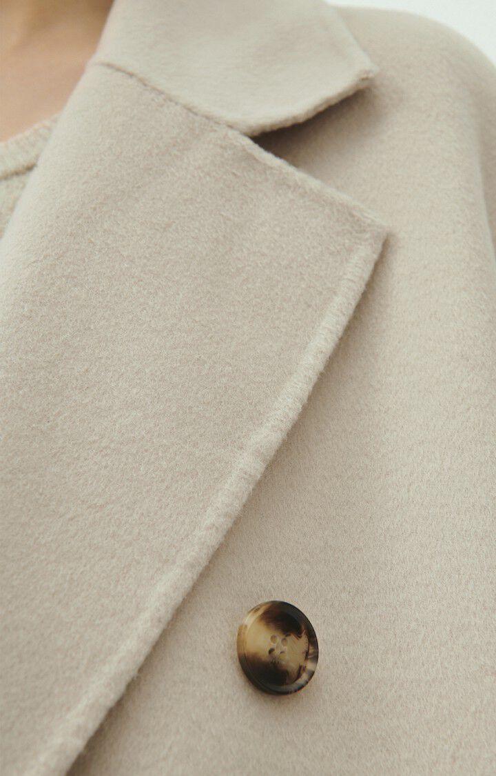 Manteau femme Dadoulove, GREIGE, hi-res-model