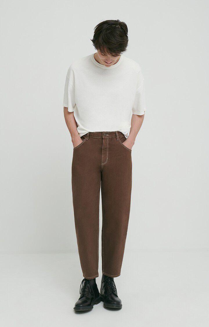 T-shirt homme Ylitown, BLANC, hi-res-model