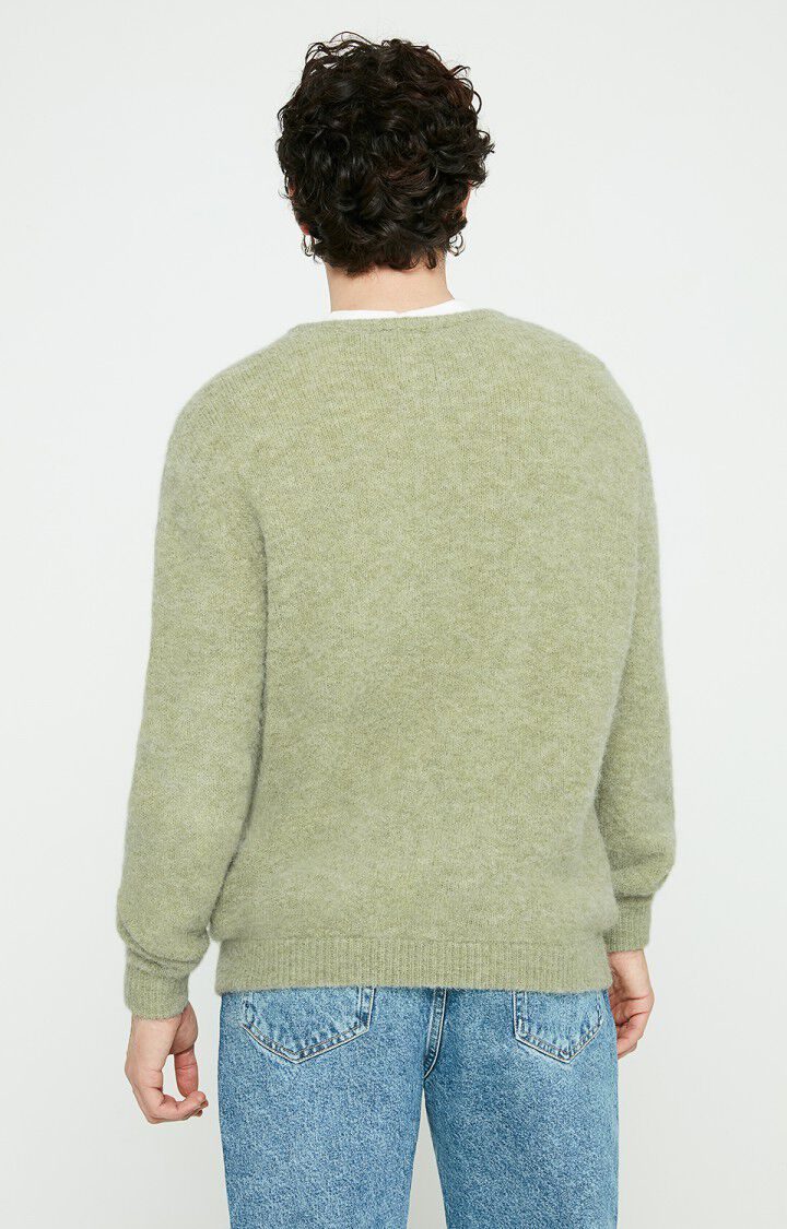 Pull homme East