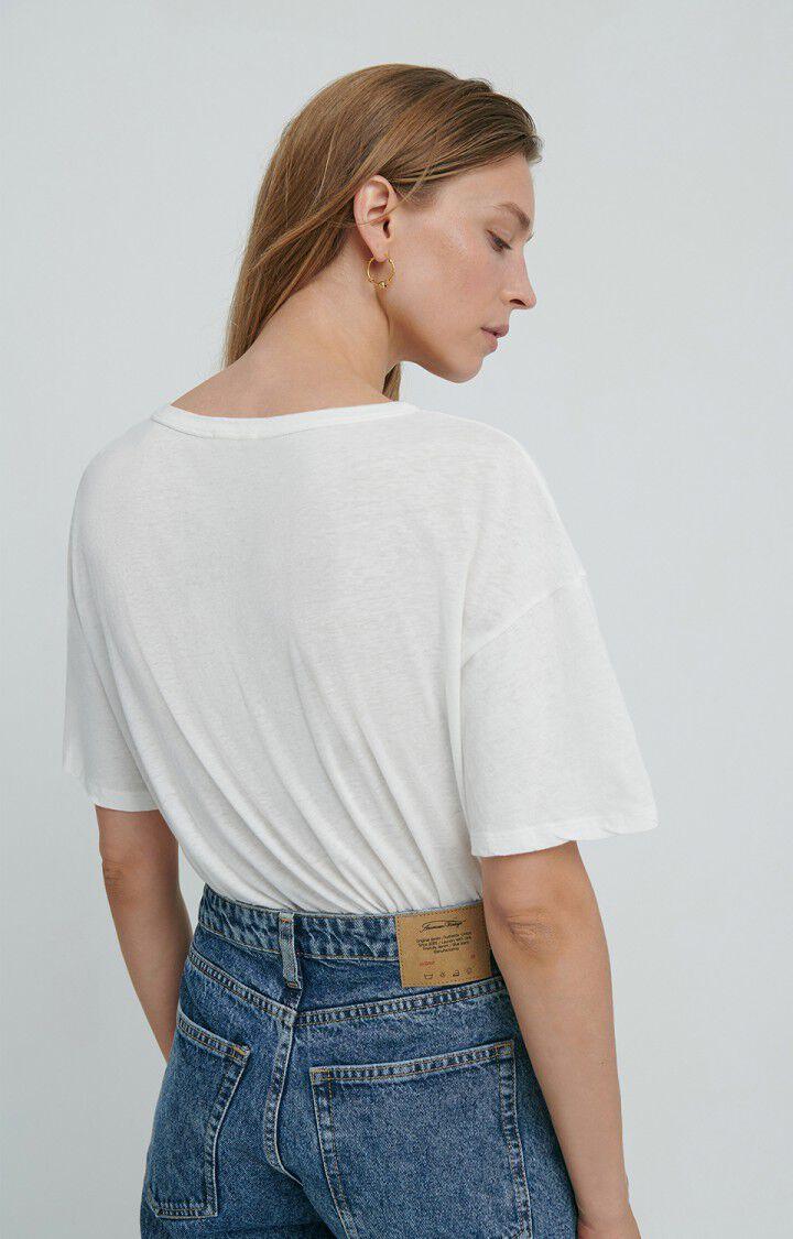 Women's t-shirt Aksun, WHITE, hi-res-model