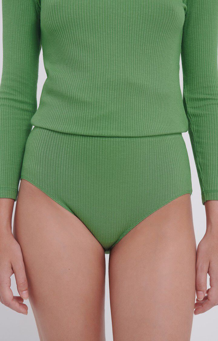 Women's panties Leksy