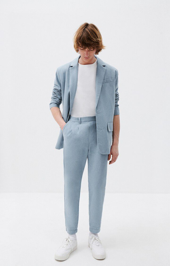 Men's blazer Laostreet