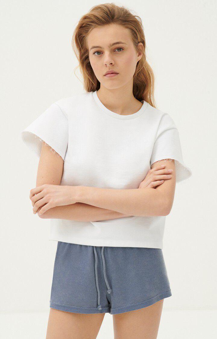 Women's shorts Vegiflower