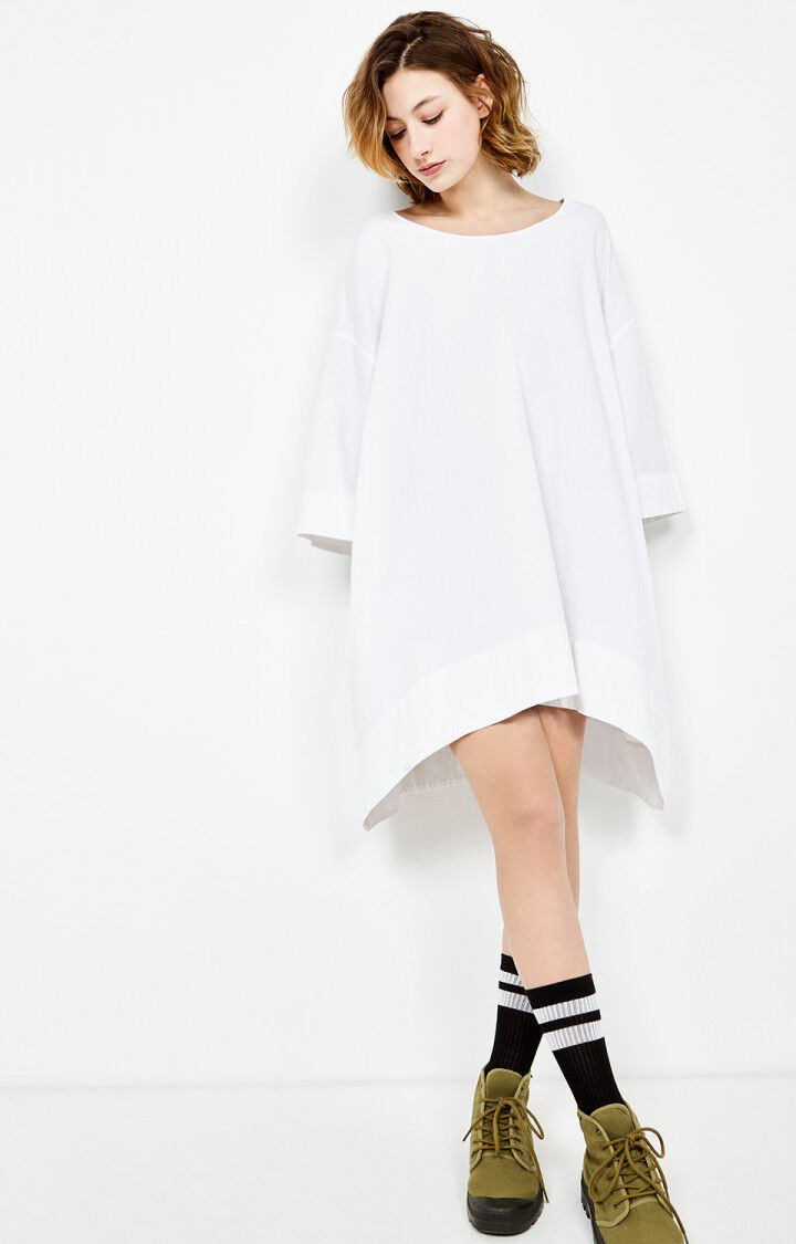 Women's dress Pizabay