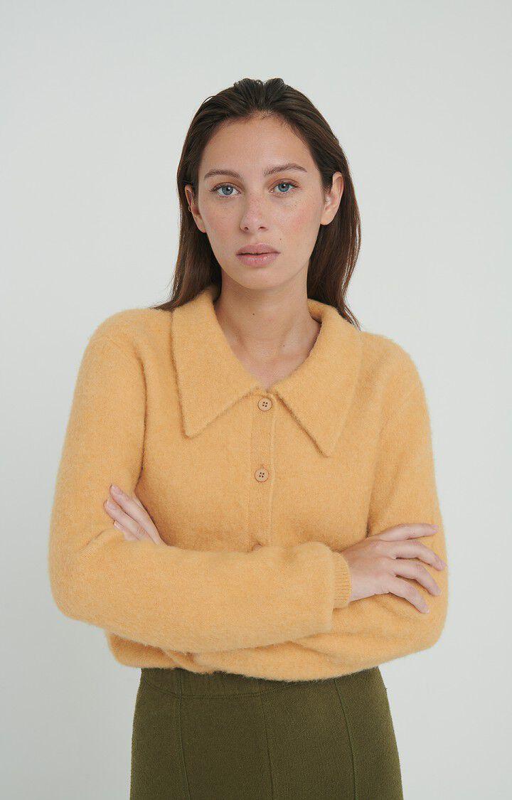 Women's cardigan Ozolittle