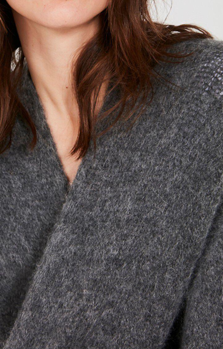 Gilet femme Vacaville, GRES CHINE, hi-res-model