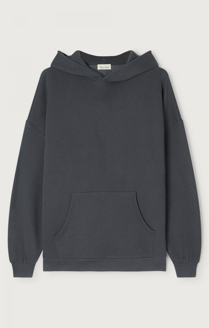 Men's sweatshirt Ikatown, CHARCOAL, hi-res