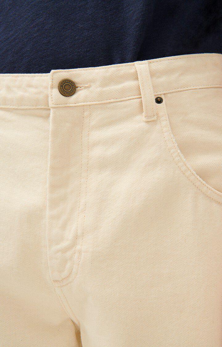 Men's jeans Snopdog, ECRU, hi-res-model