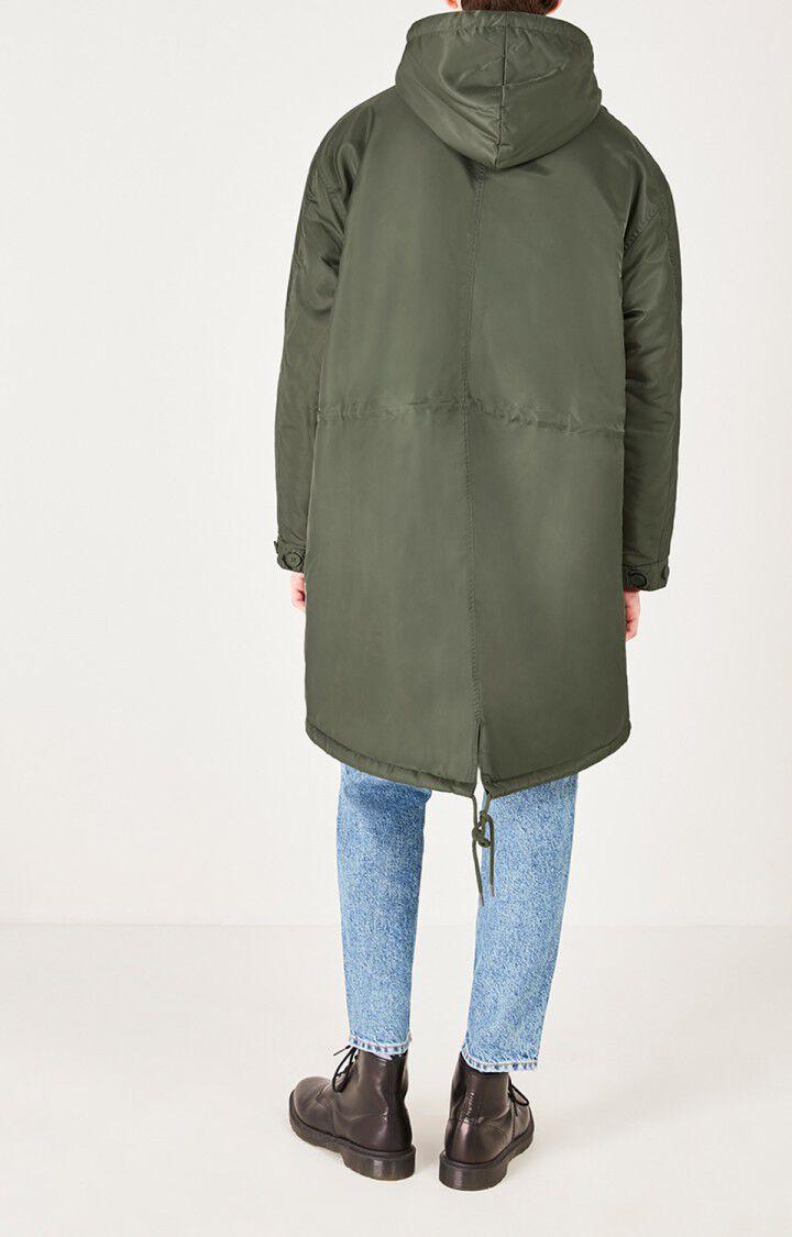 Men's coat Akocity
