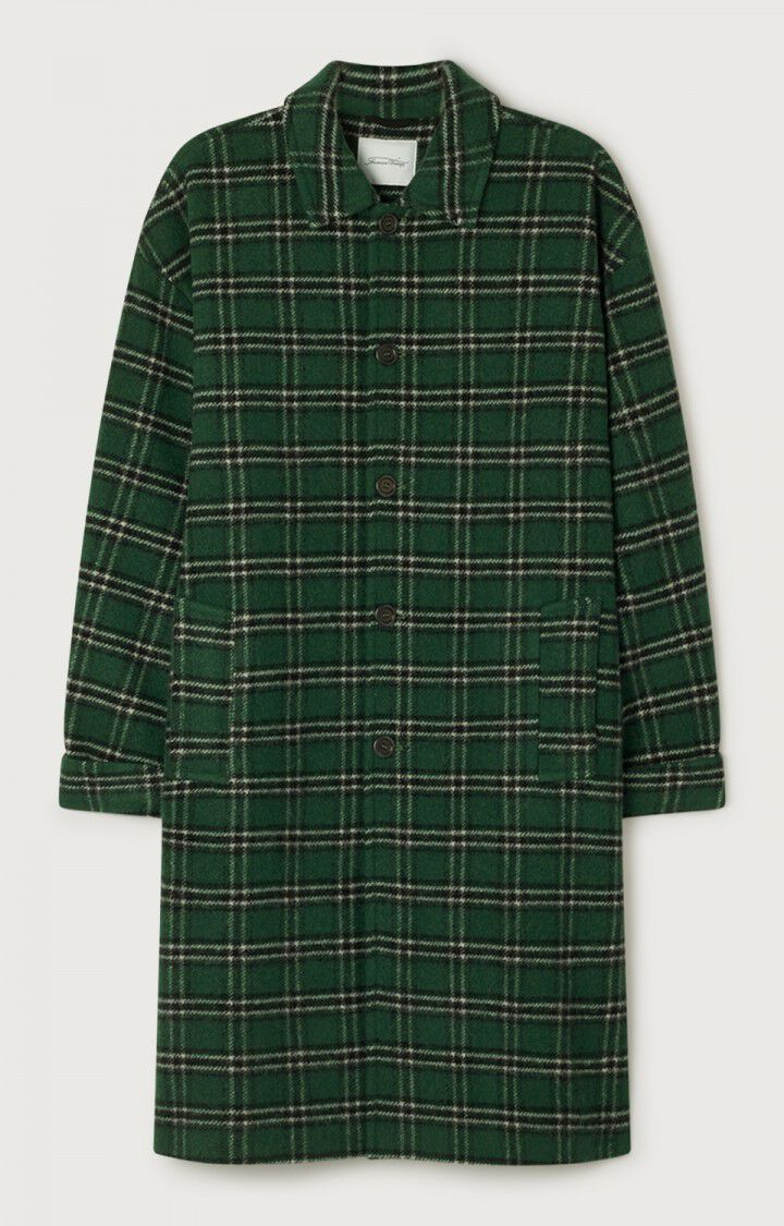 Men's coat Nawtown