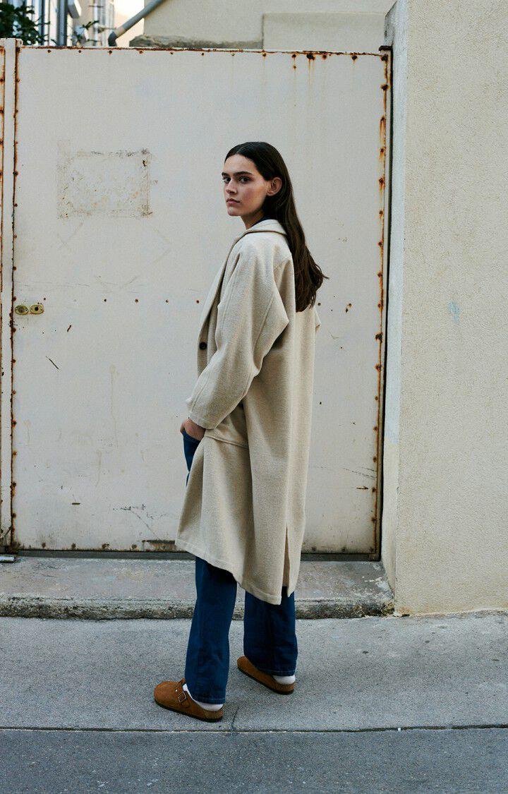 Women's coat Rikita