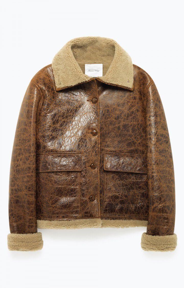 Women's coat Dustmoon