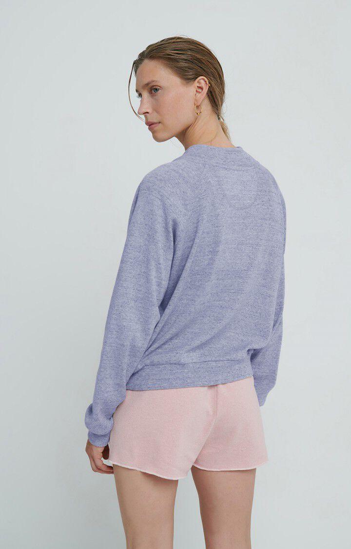 Damensweatshirt Nooby