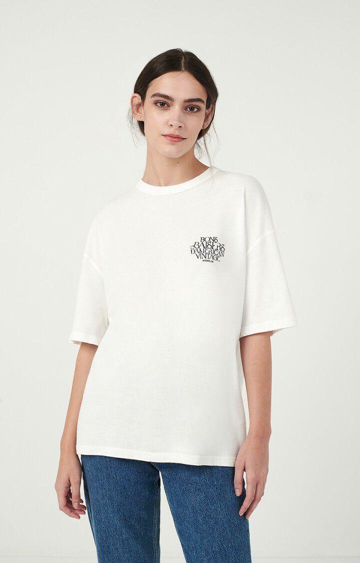 Camiseta mixta Bons Baisers d'American Vintage