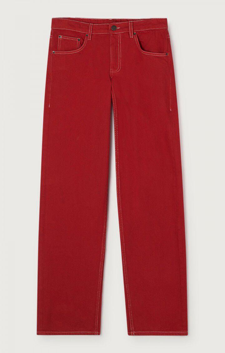 Women's jeans Tineborow