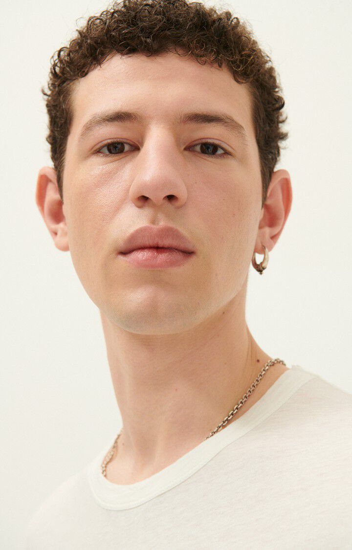 T-shirt homme Fakobay, BLANC, hi-res-model