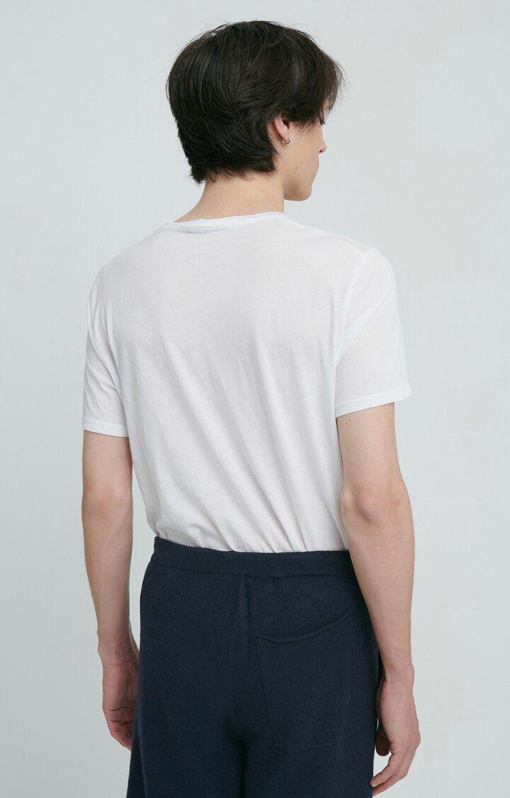 T-shirt homme Decatur, BLANC, hi-res-model