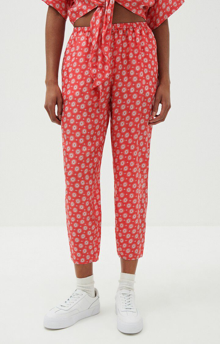 Women's trousers Tainey
