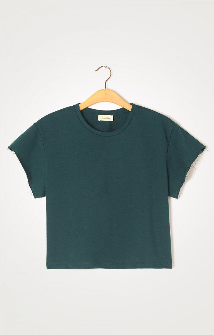 Women's t-shirt Imocity