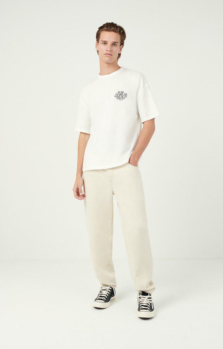 T-shirt mista Bons Baisers d'American Vintage