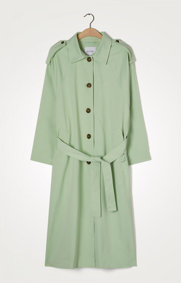 Women's Trench coat Ooklaoma