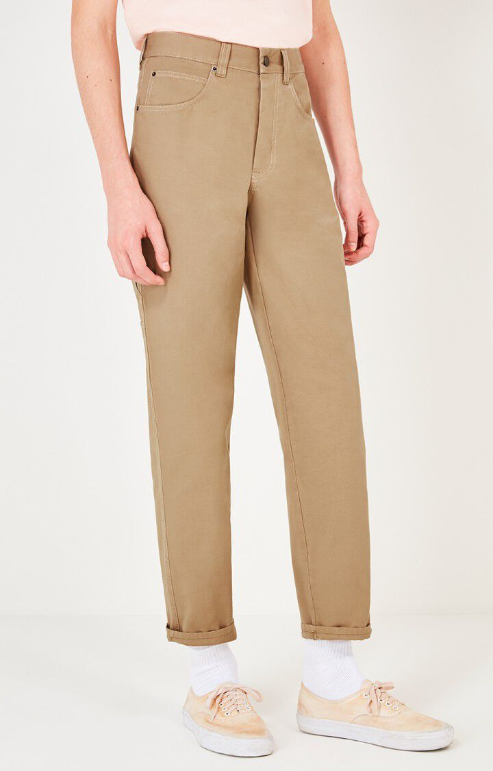 Men's trousers Ymiday