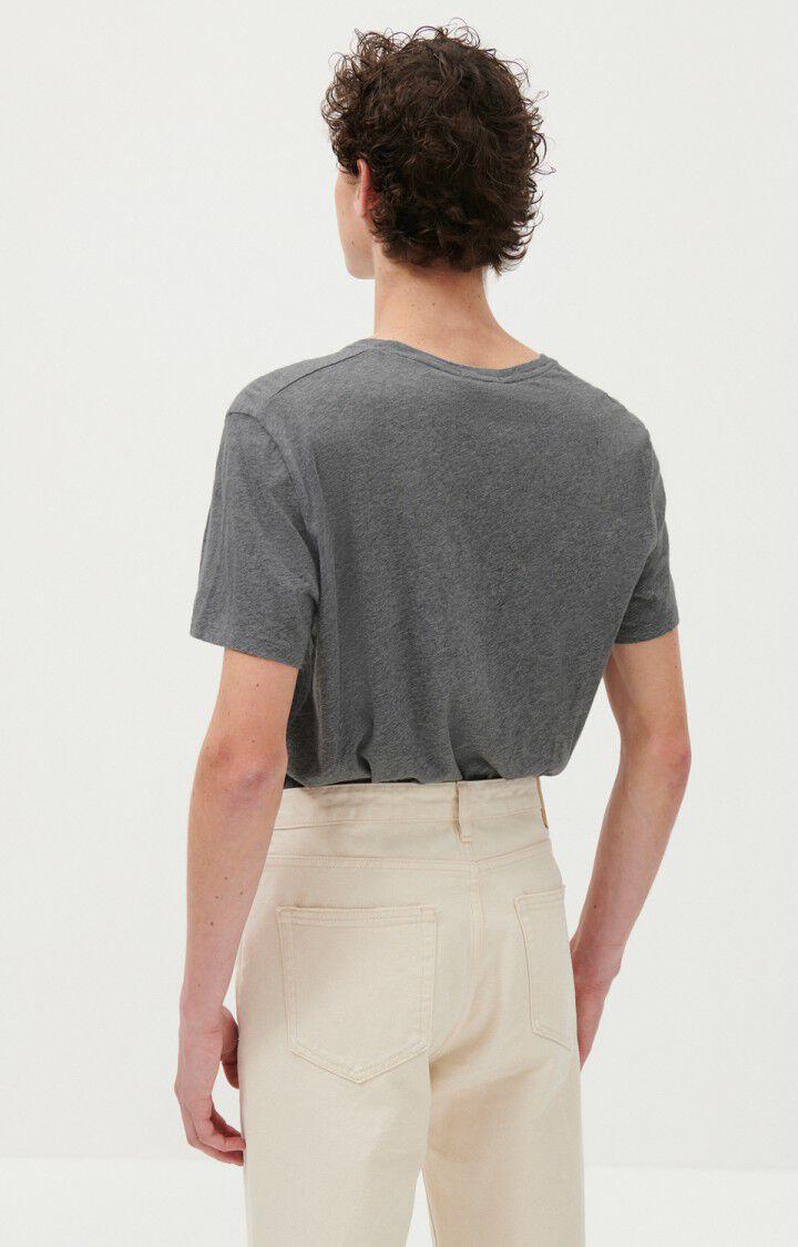 T-shirt homme Decatur, GRIS CHINE, hi-res-model