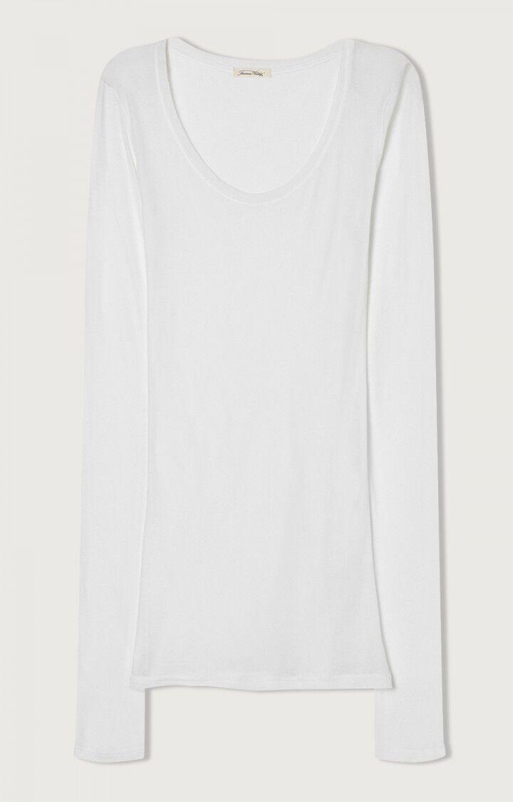 T-shirt femme Massachusetts