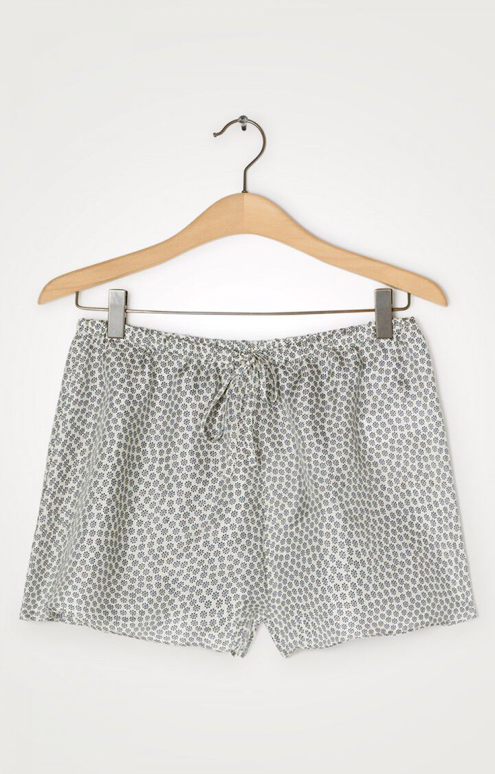Women's shorty Tainey