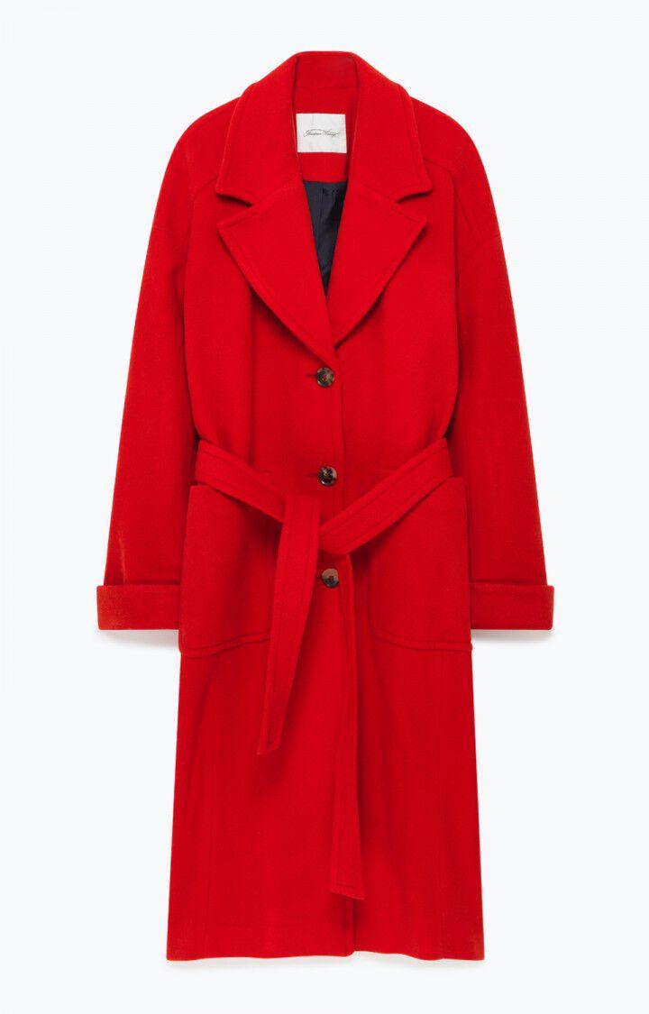Damen-Mantel Louping