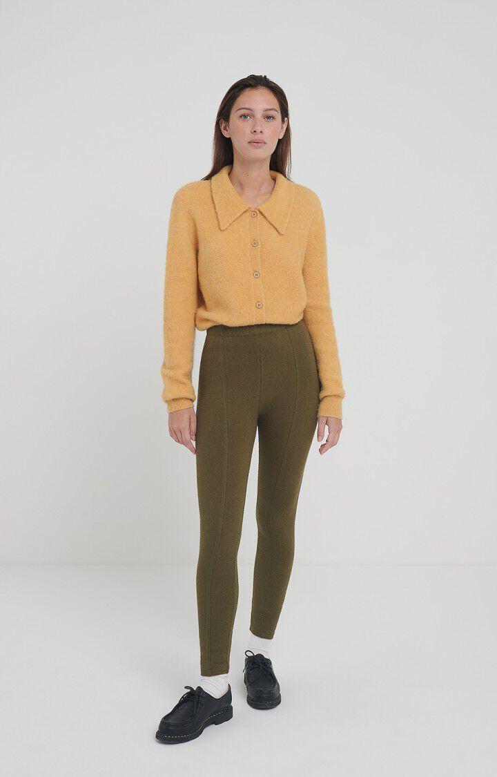 Gilet femme Ozolittle, BISCOTTI CHINE, hi-res-model
