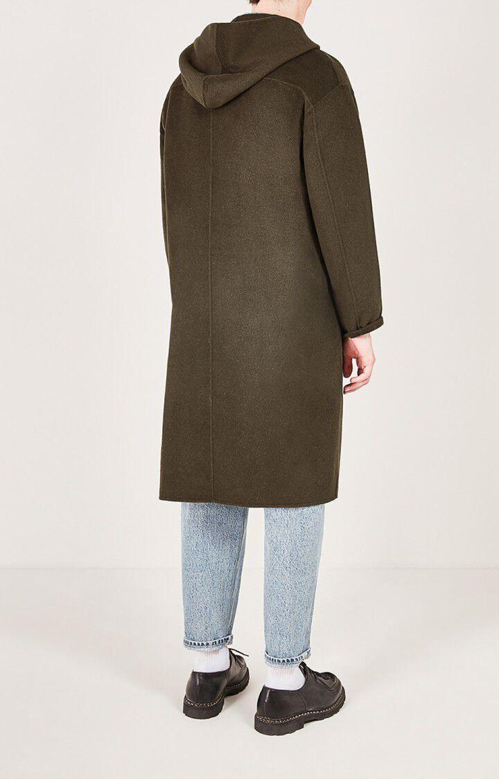 Men's coat Dadoulove