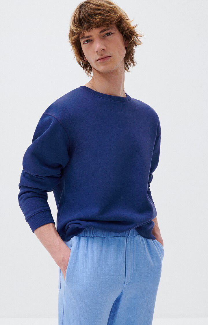 Herrensweatshirt Perystreet