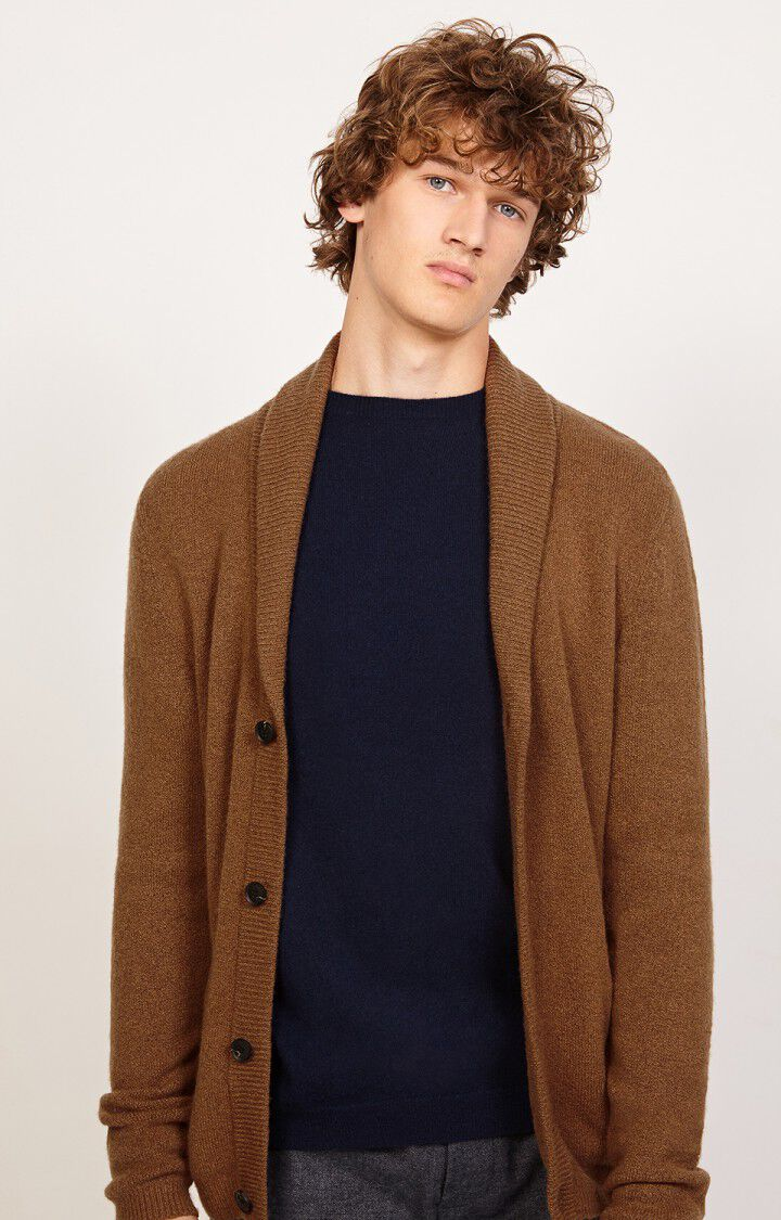 Gilet homme Ulicity
