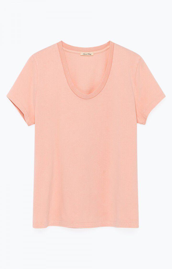 Women's t-shirt Fuzycity